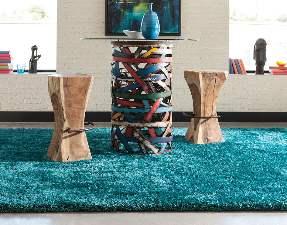 shag area rugs