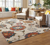 Casual Rugs